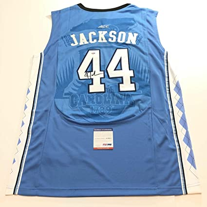 sale retailer 0ac71 760d4 Justin Jackson (Detroit Lions) Autographed Jersey - Dallas ...