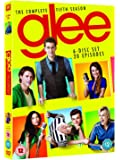 Glee: Staffel 5 [6 DVDs] [UK Import]