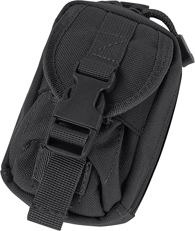 Condor MA26 MOLLE Tactical Gadget Utility Electronic Device Multi-Purpose Pouch