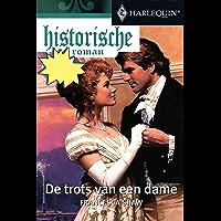 De trots van een dame (Historische Roman Book 4)
