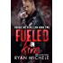 Fueled in Fire (Ravage MC Rebellion Series Book Two): A Motorcycle Club Romance Trilogy of Crow & Rylynn