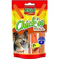 Riga - CHICK'OS Roll - Lot de 3 (3 x 75 g)