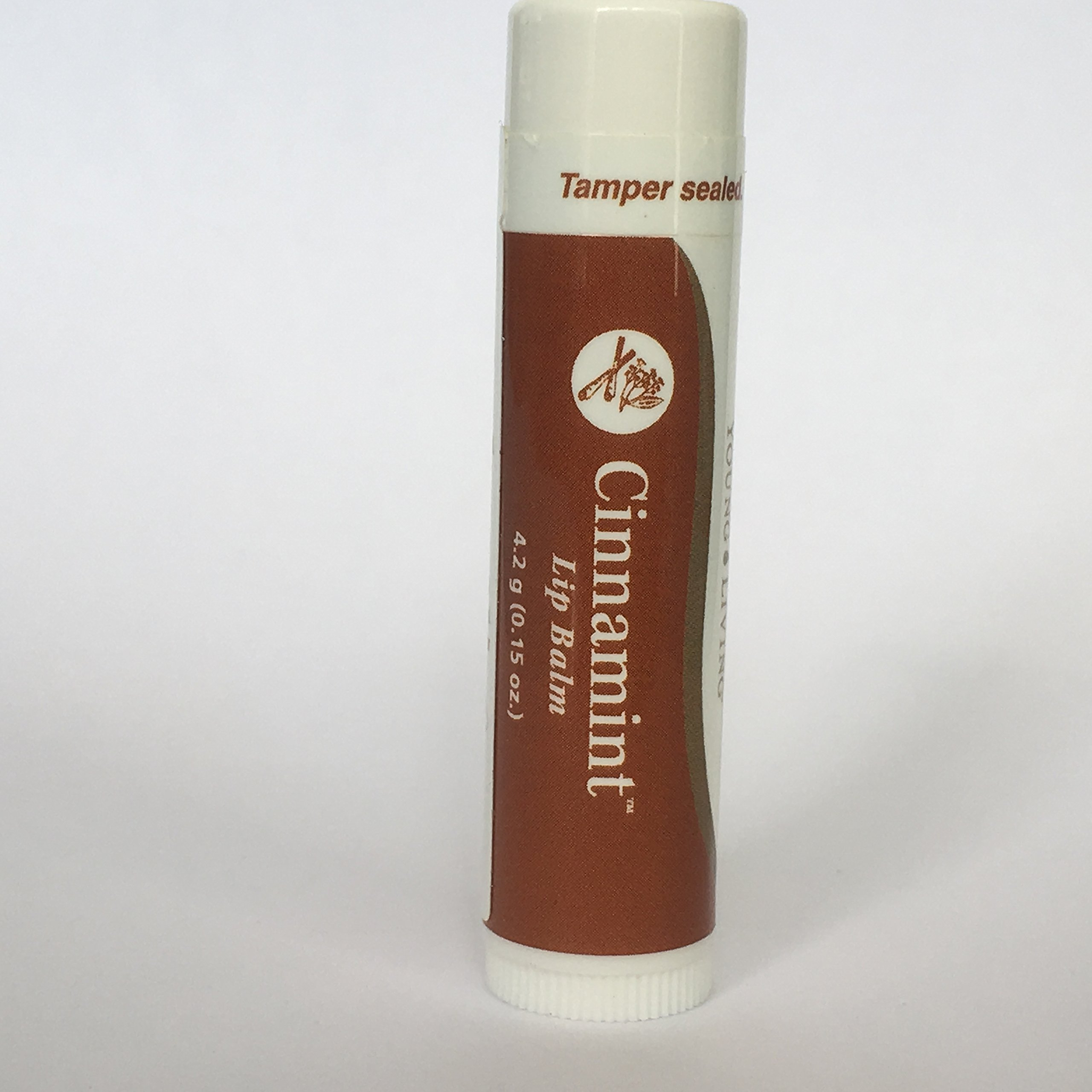Cinnamint Lip Balm - .16 oz by Young Living Essential Oils