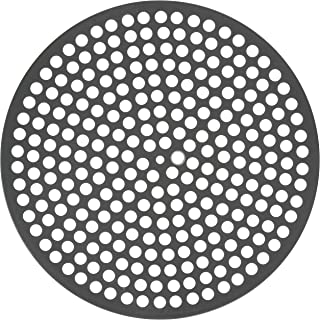 product image for LloydPans Lloyd Pans 10 inch, Pre-Seasoned PSTK, Perforated Pizza Made in the U Pizz Quik Disk, Dark Gray