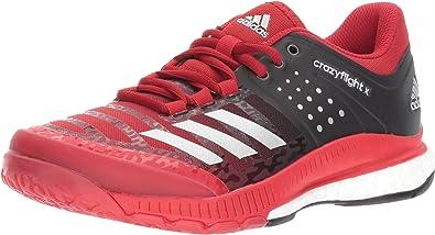 adidas Women's Crazyflight Team Volleyball Shoe: Amazon.it