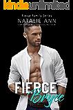 Fierce-Bryce (Fierce Family Series Book 2)
