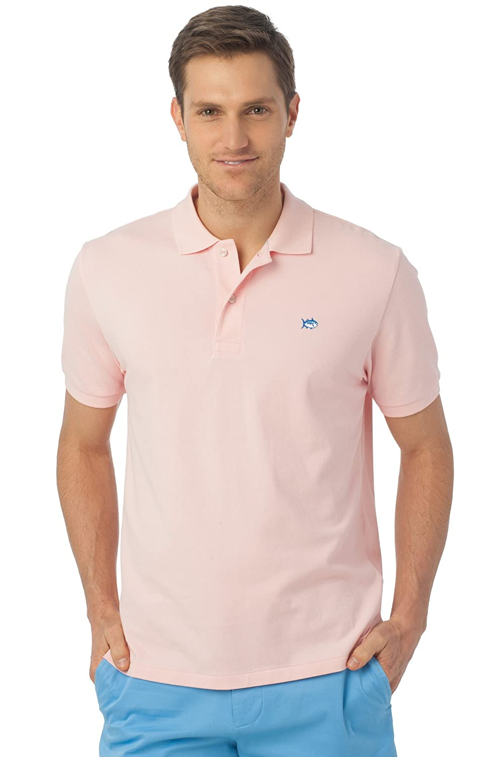 Costco Embroidered Polo Shirts