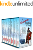 A Christmas Cowboy to Keep: A Contemporary Western Romance Collection