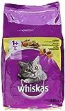 Whiskas 1+ Katzenfutter Huhn