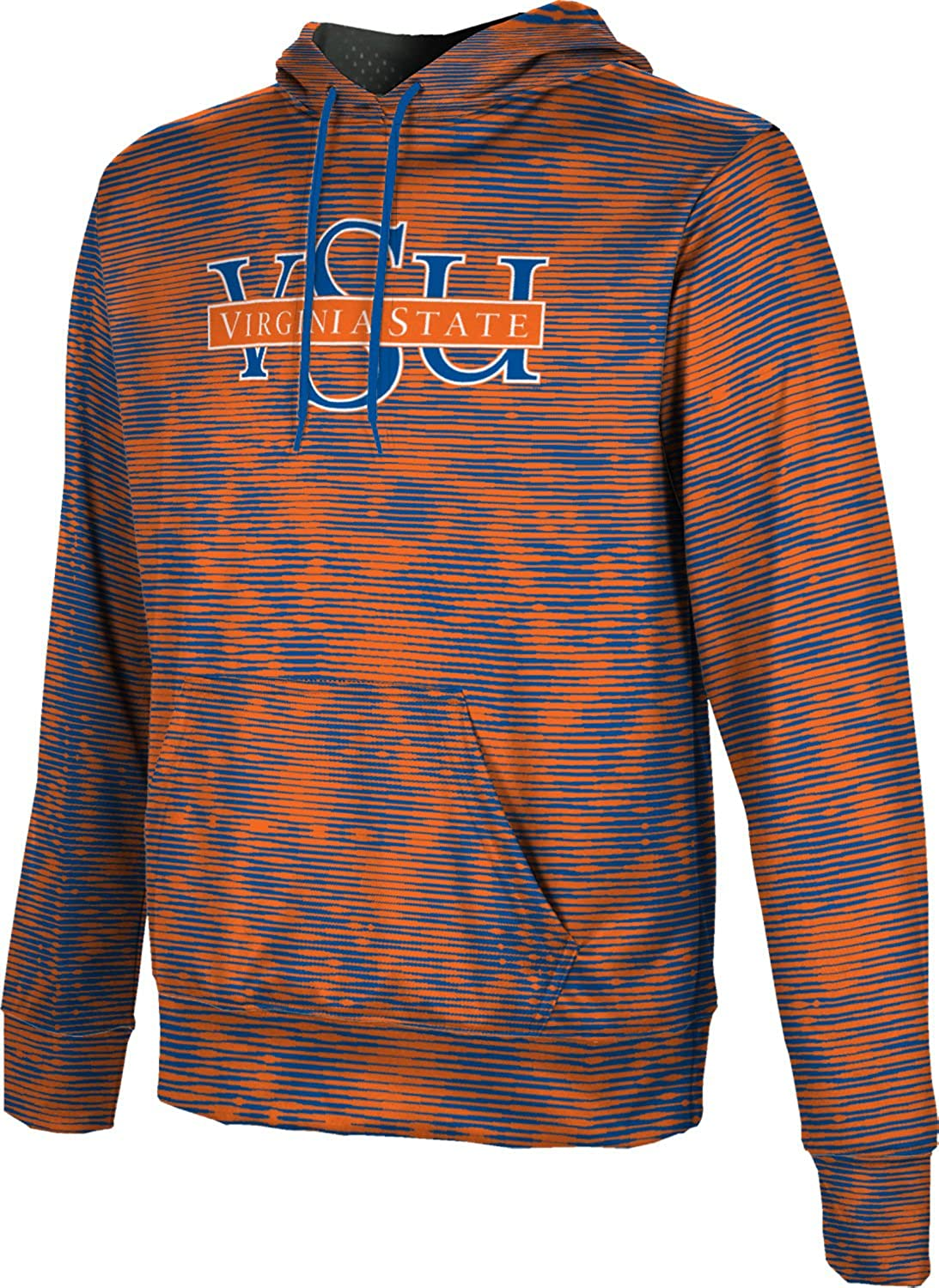 ProSphere Virginia State University Boys Hoodie Sweatshirt Velocity