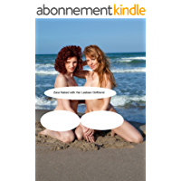 Zara Naked with Her Lesbian Girlfriend (English Edition)