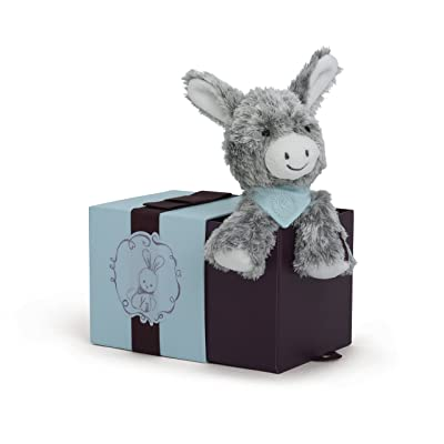 Kaloo Les Amis Small Regliss the Donkey : Toys & Games
