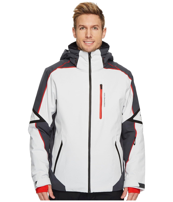 オバマイヤー Obermeyer メンズ アウター コート Charger Jacket [並行輸入品] B07CB8VQBX  XXL_Regular