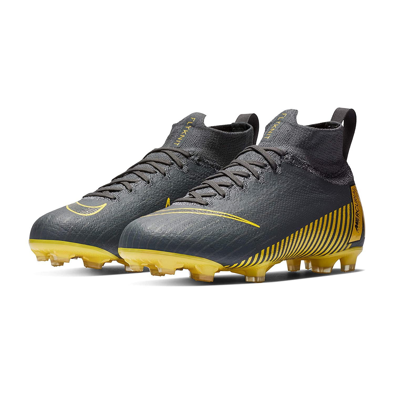 timeless design 342b6 3390e Nike Kids' Superfly 6 Elite FG Soccer Cleats