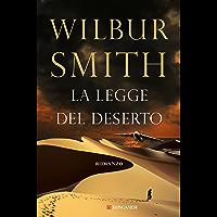 La legge del deserto: Le avventure di Hector Cross (La Gaja scienza)