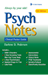 Psych Notes Clinical Pocket Guide