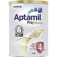 Aptamil Profutura 4 Premium Junior Supplementary Food from 3 Years, 900 g