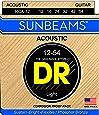 DR SUNBEAM アコースティックギター弦 DR-RCA12
