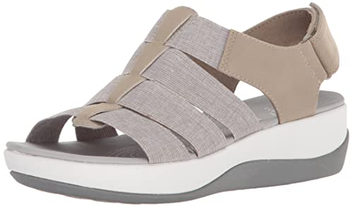 beb1a11e528 Clarks Womens Arla Shaylie Sandals  Amazon.ca  Shoes   Handbags