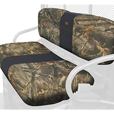 Classic Accessories 18-027-011201-00 QuadGear Realtree Hardwoods UTV Seat Cover: Automotive [5Bkhe1411396]