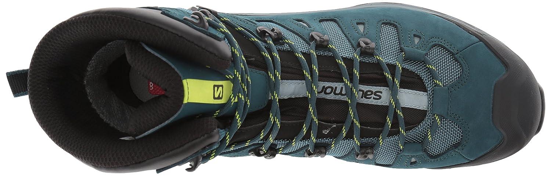 Salomon Salomon Salomon Herren Quest 4d 3 GTX Trekking- & Wanderstiefel braun 42 EU b3852a