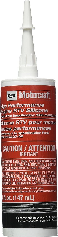 Genuine Ford Fluid TA-357 High Performance Engine RTV Silicone - 5 oz.