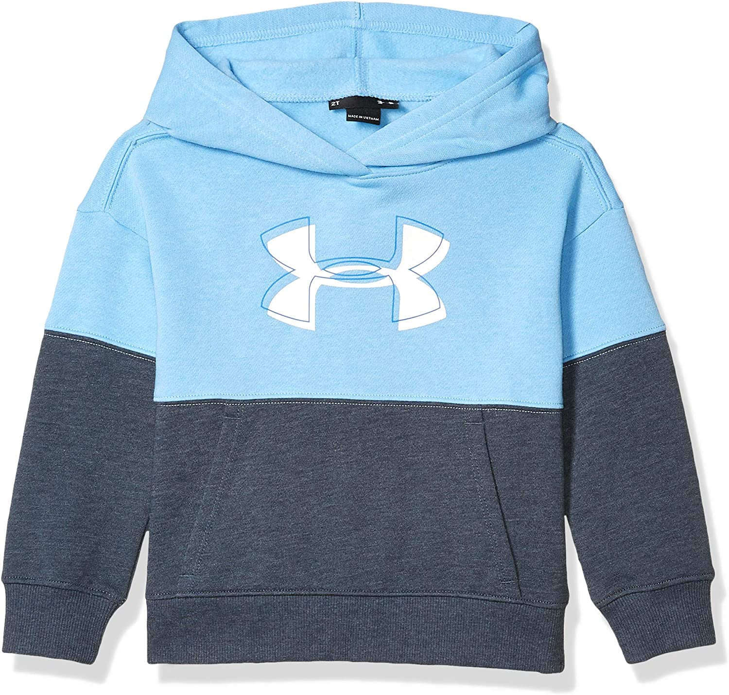 Under Armour Boys' Active Hoodie: Clothing