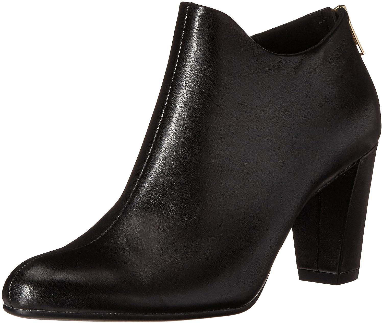Aerosoles Women's Trustworthy Boot B01IBJVCTE 11 B(M) US|Black Leather