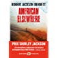 American elsewhere (A.M.IMAGINAIRE)