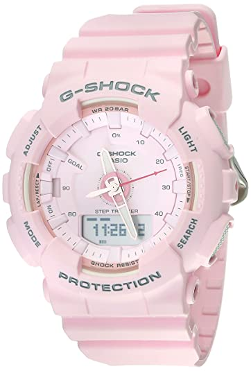 1d13ebbbef Casio G-Shock S Step Track Watch