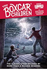 The Boxcar Children (The Boxcar Children Mysteries Book 1) Kindle Edition