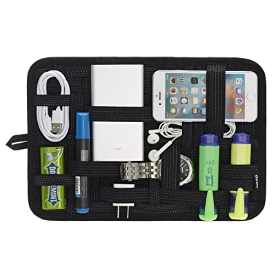 JOTO Travel Gear Management Organize Bag