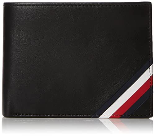 Tommy Hilfiger - Corp Edge Cc Flap And Coin, Carteras Hombre ...