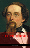 Charles Dickens: The Complete Novels (The Greatest Writers of All Time) (English Edition)