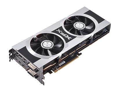 XFX FX-795A-TDFC Radeon HD7950 3GB - Tarjeta gráfica (Radeon ...