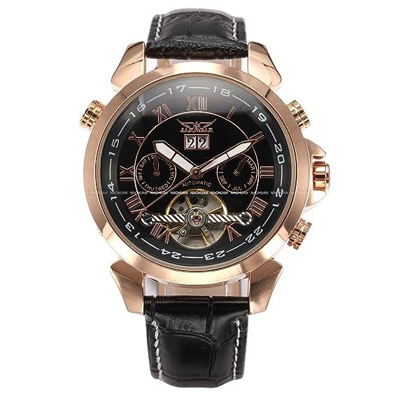 Reloj - JARAGAR - Para Hombre - WM183-5