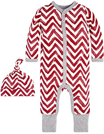 9e53d33f Baby Girl's One Piece Rompers | Amazon.com