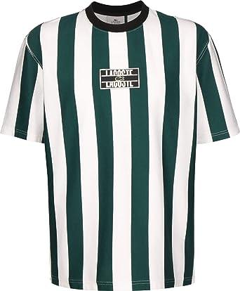 Lacoste Live - Camiseta Hombre: Amazon.es: Ropa y accesorios