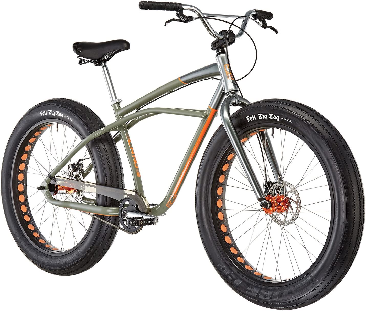 Felt Cruiser El Nino - Bicicleta urbana - 1-SP/26