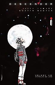 Descender: Estrelas de lata - Vol. 1