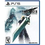 FINAL FANTASY VII REMAKE INTERGRADE – PlayStation 5