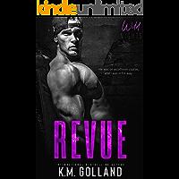Revue (Wild Nights Book 1)