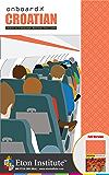 Onboard Croatian - Learn a language before you land