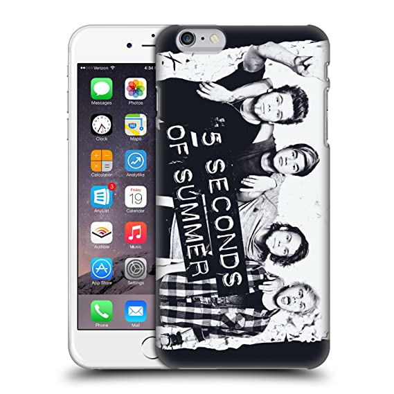 5sos phone case iphone 7 plus