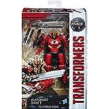 Hasbro Transformers c2400es0-Movie 5Premier Deluxe Autobot Drift, action figurine