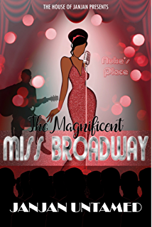 Amazon the doomsday papers ebook janjan untamed kindle store the magnificent miss broadway fandeluxe Gallery