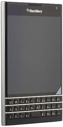 Amazon.com  BlackBerry Passport Factory Unlocked Cellphone ... 91c27fae2d9