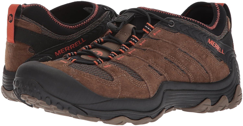 Merrell Merrell Merrell Cham 7 Limit Stretch, Scarpe da Escursionismo Uomo dedce1