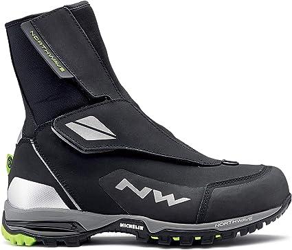 Northwave Celsius GTX Ártico 2 Zapatillas de Ciclismo, de Invierno ...