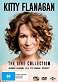 Kitty Flanagan: The Live Collection (DVD)